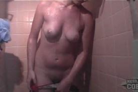 Rather valuable Hot nebraska coeds shower