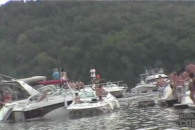 Party cove rainy day part 2 - 3 1